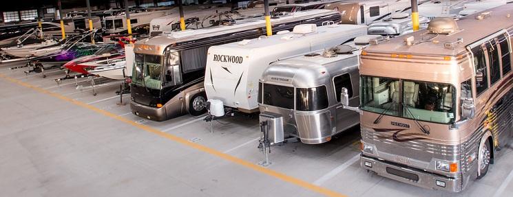 Luxury Coach Service - North Texas RV Repair and Service